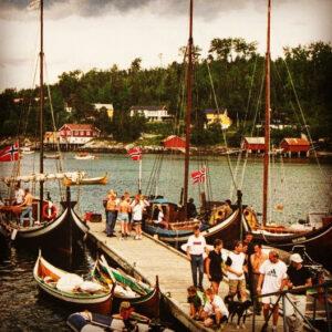 Nordlandsbåtregattaen 2018