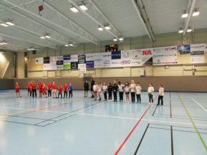 G10 i Rørvikhallen 12 januar