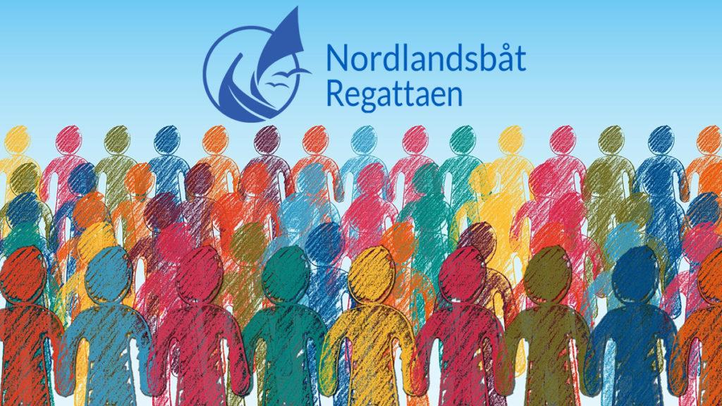 De frivillige skaper Nordlandsbåtregattaen